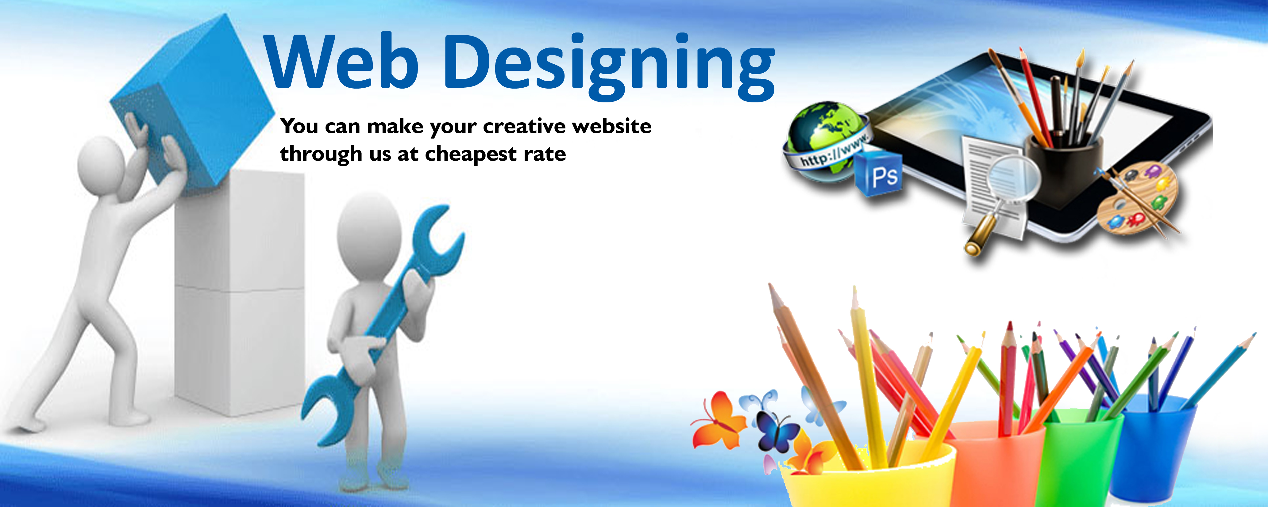 website design and hosting companies