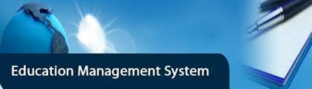 Education managment system