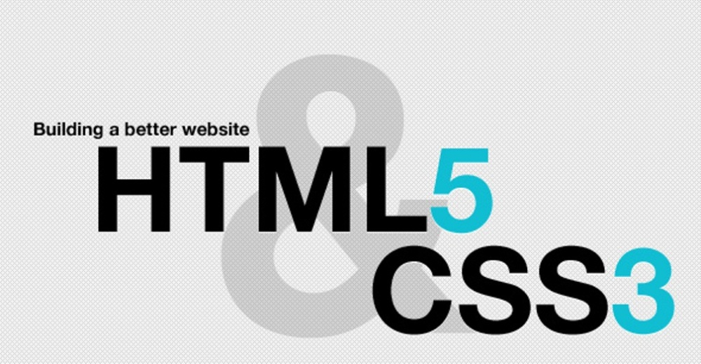 HTML5/CSS3 Training