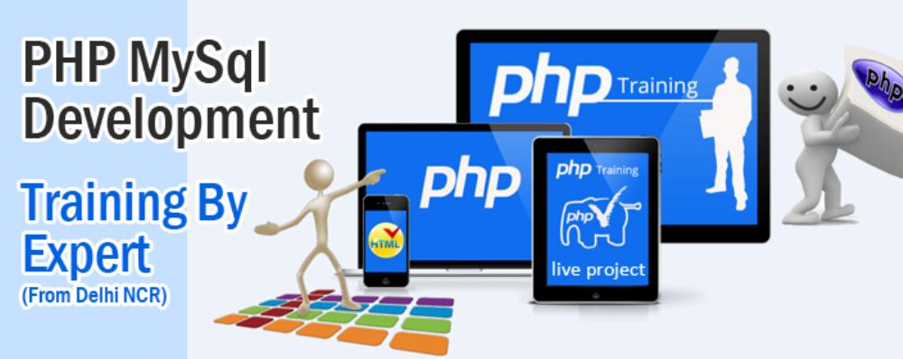 PHP/mysql Training